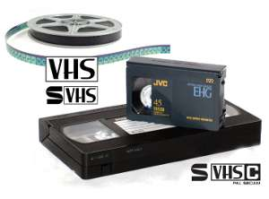 Film, and Tape on FVC